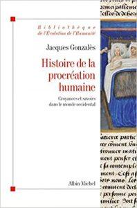 Couverture du livre histoire de la protection humaine